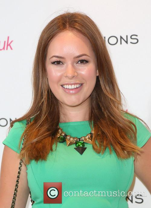 tanya burr verycouk launch party 3850491
