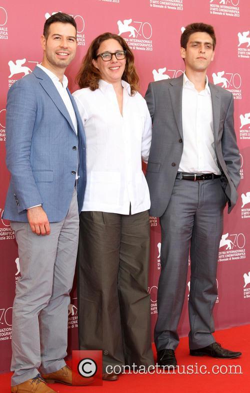 70th Venice Film Festival - La Vida Despues