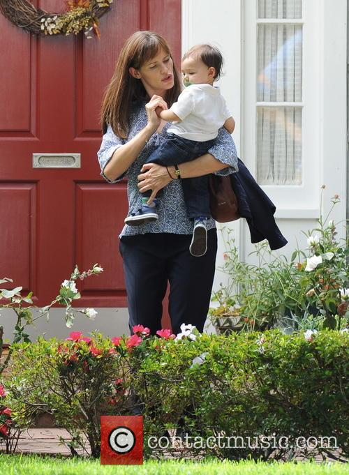 Jennifer Garner and Guest 6