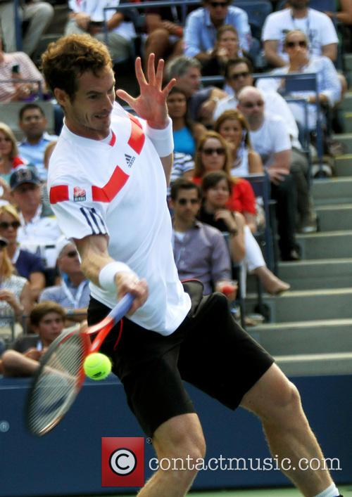 Andy Murray 7