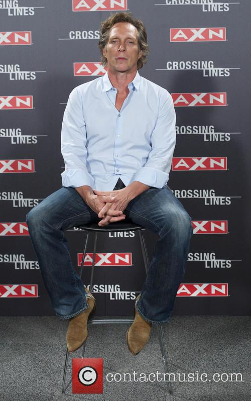 William Fichtner 4
