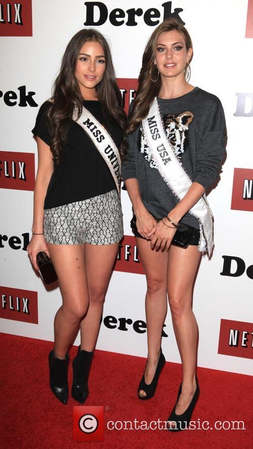 Olivia Culpo and Erin Brady 3