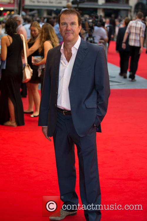 Douglas Hodge, Leicester Square, Odeon Leicester Square