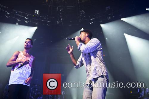 Picture Rizzle Kicks Harley Alexander Sule And Jordan