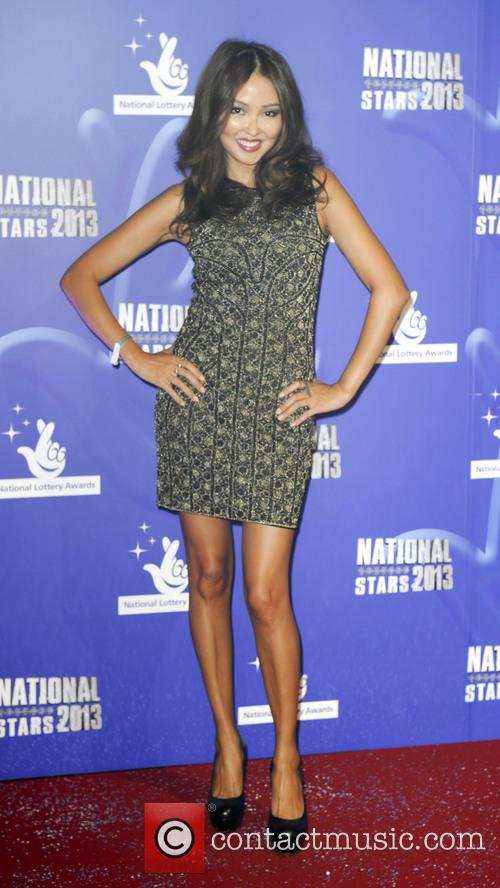 National Lottery Stars 2013