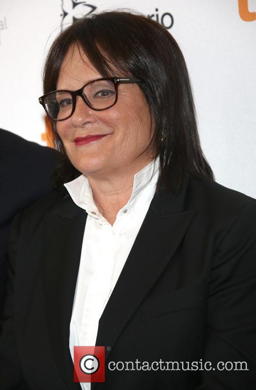 Barbara Benedek net worth