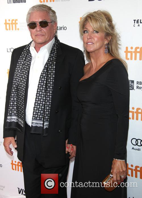 Tom Berenger and Laura Moretti 2