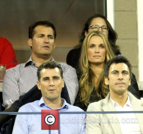 molly sims 2013 us open tennis championships 3852081