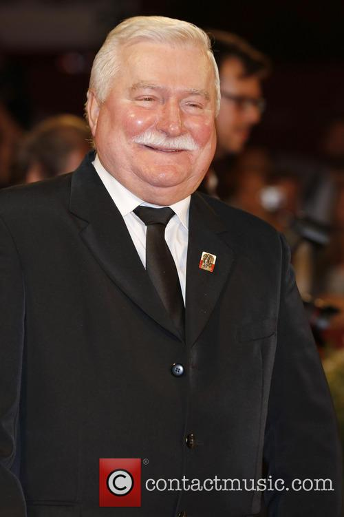 70th Venice Film Festival - 'Walesa'