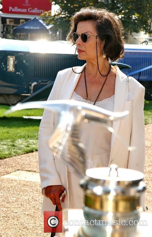 Bianca Jagger 3