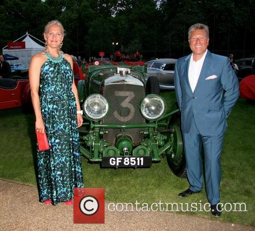 Neil Fox and Guest 3