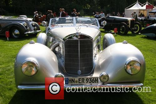 St. James's Concours and Elegance 5