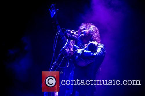 Wayne Coyne, The Flaming Lips, Bestival