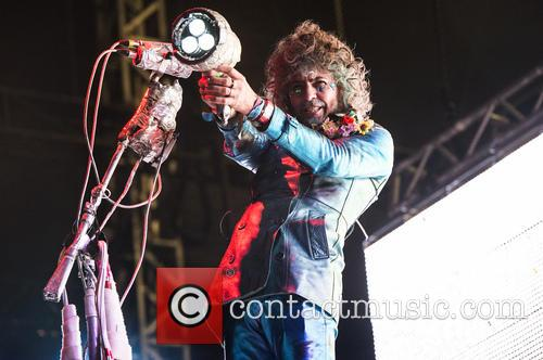 Wayne Coyne and The Flaming Lips 1