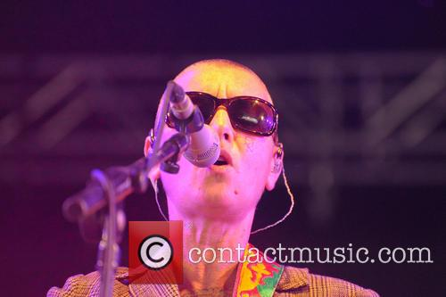 Sinead O'connor, Bestival, Robin Hill Country Park, Isle and Wight 9