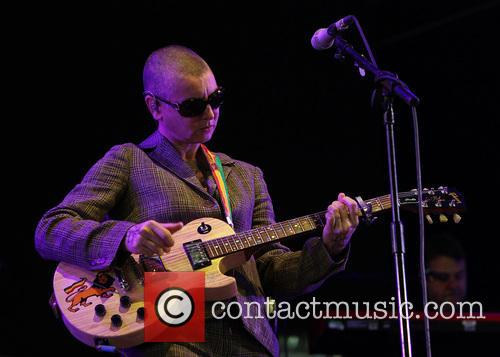 sinead o'connor bestival isle of wight  3853009
