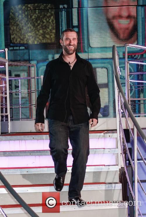 Dustin Diamond 3