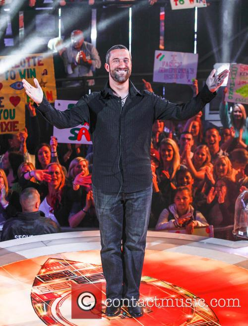 Dustin Diamond 11
