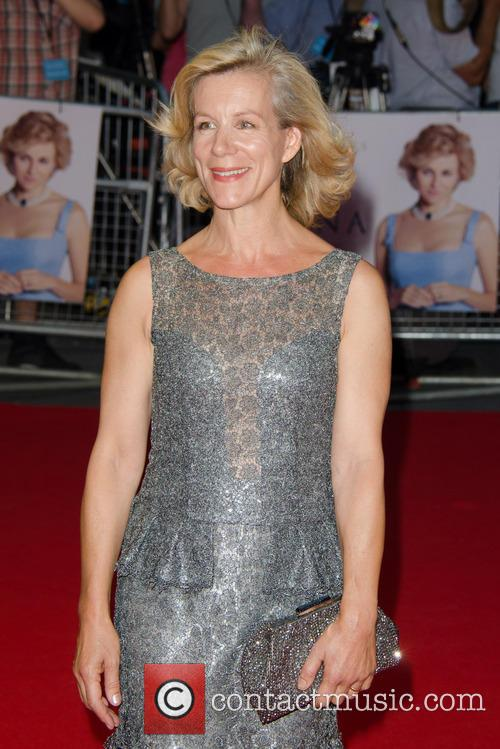 Juliet Stevenson, Odeon Leicester Square