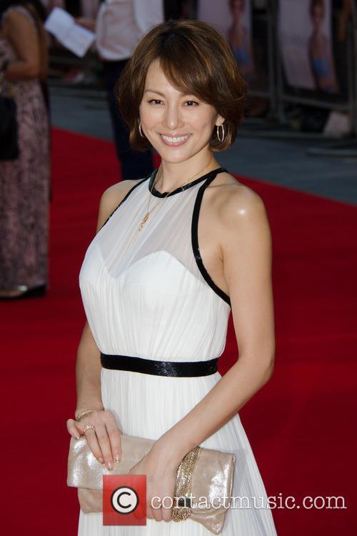 Ryoko Yonekura 6