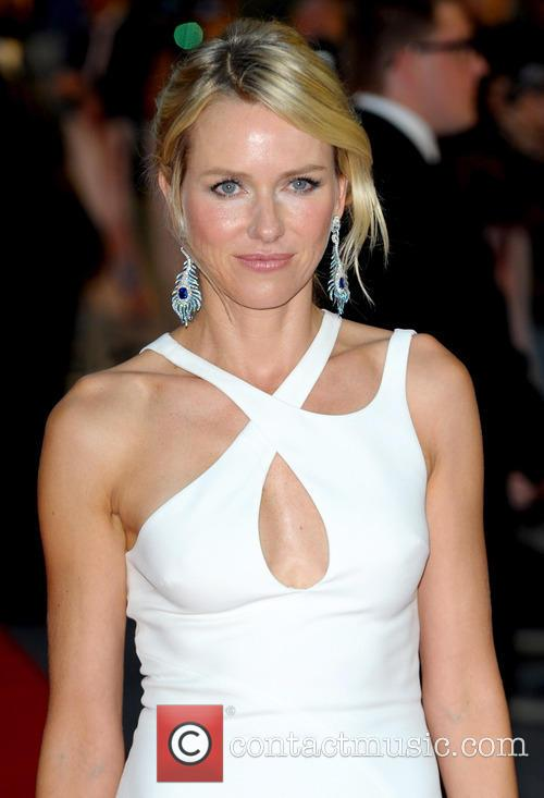 Naomi Watts, Odeon Leicester Square