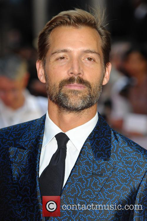 Patrick Grant, Odeon Leicester Square