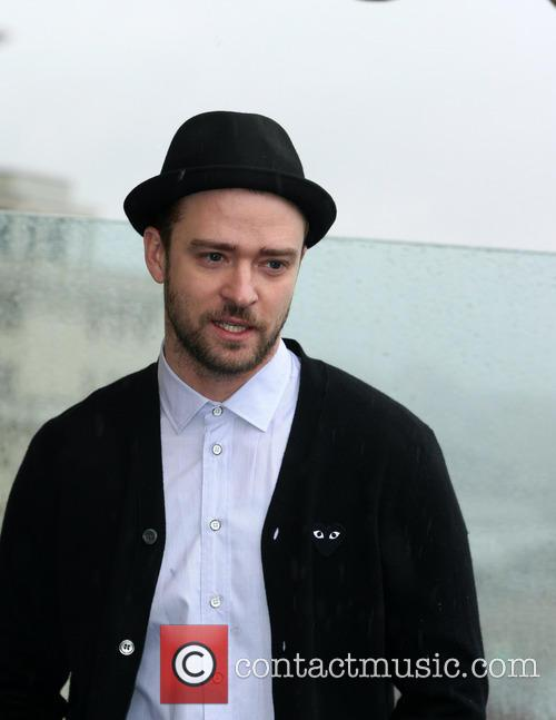 justin timberlake sex list