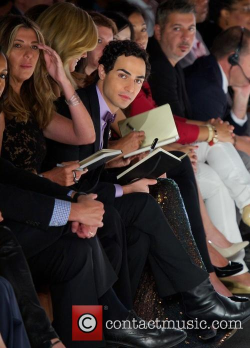 Zac Posen, New York Fashion Week