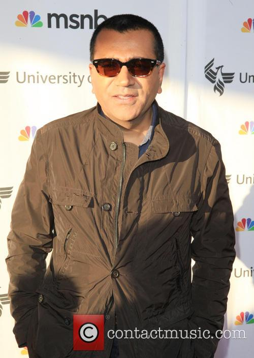 Martin Bashir Advancing The Dream