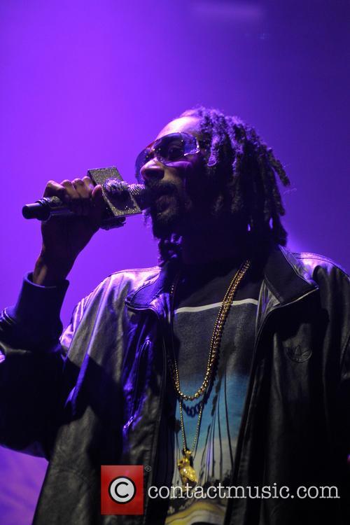 Snoop Dogg, Bestival