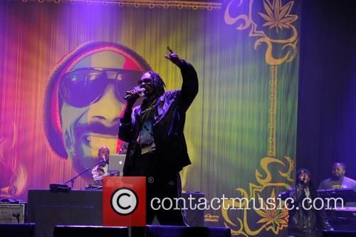 Snoop Lion and Snoop Dogg 13