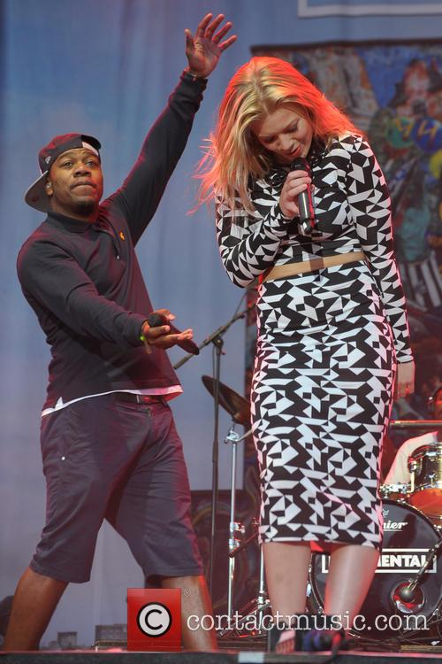 Rudimental, Robin Hill Country Park Isle of Wight, Bestival