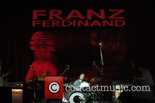Franz Ferdinand 7