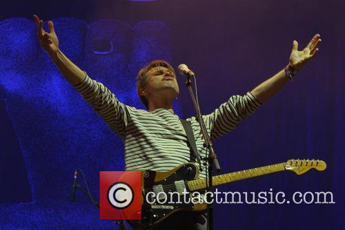 Franz Ferdinand, Robin Hill Country Park Isle of Wight, Bestival