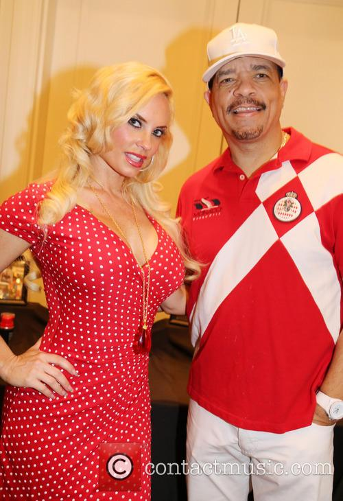 Coco Austin and Ice-t 3