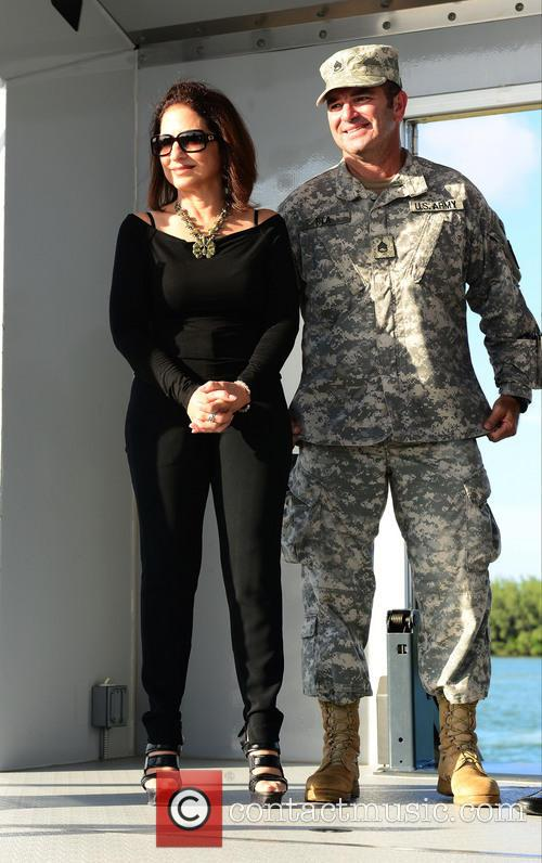 Gloria Estefan 11