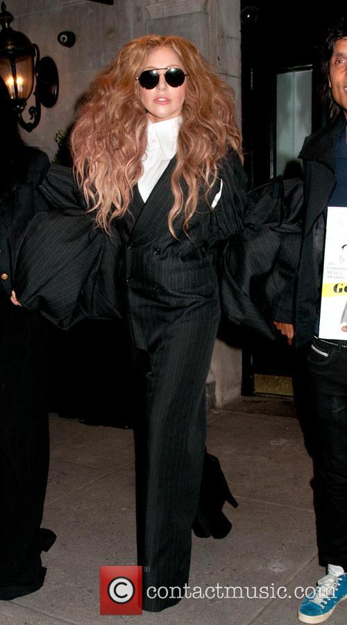 Lady Gaga, Harlow