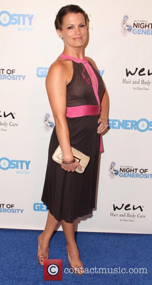 Melissa Claire Egan 3