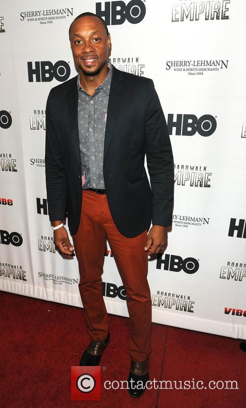 Sean 'Diddy' Combs hosts HBO's 'Boardwalk Empire' Season...
