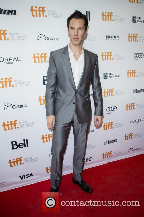 benedict cumberbatch 12 years a slave at 3853203