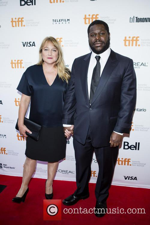 Steve Mcqueen, Guest Attend The Premiere Of 12 Years A Slave At The Toronto International Film Festival In Toronto, Canada On September 6 and 2013 (photo:vito Amati/iphoto) 2