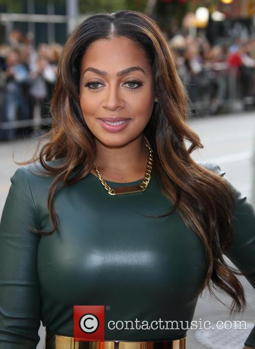 La La Anthony 7