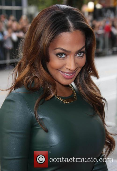 La La Anthony 8
