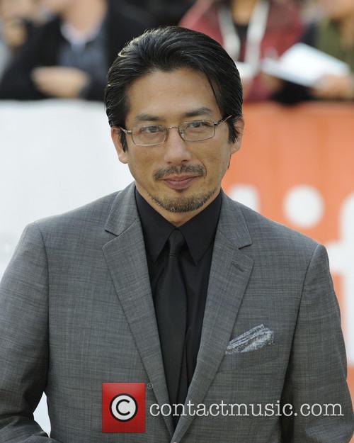 Hiroyuki Sanada 1