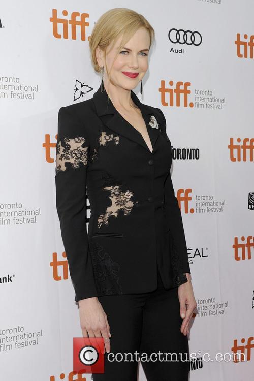 Nicole Kidman Toronto