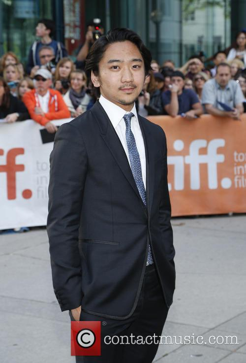 Premiere of 'The Railway Man' at the Toronto...