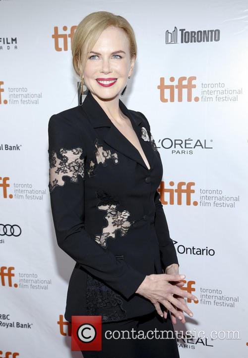 Premiere, The Railway Man, Toronto International Film Festival and Arrivals 4