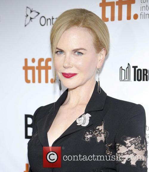 Premiere, The Railway Man, Toronto International Film Festival and Arrivals 6