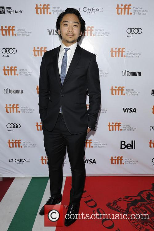 The Railway Man - TIFF 2013 Red Carpet Arrival