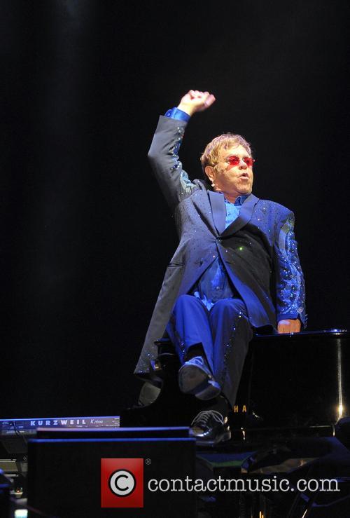 Elton Bestival
